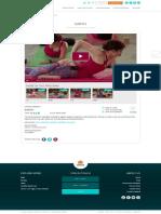Earth - UDAYA Yoga & Fitness