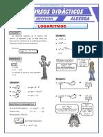 Ejercicios-de-Logaritmos-para-Quinto-de-Secundaria