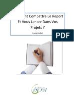 Combatre Le Report