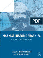Iggers - Marxist Historiographies