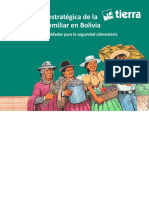 CARTILLA - Agricultura- Familiar