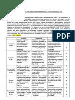 Rúbrica de Evaluación del Proyecto de Inglés I - 2019-Ago -CGT.pdf