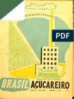 Brasil Acucareiro vol 29 1947