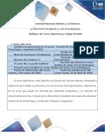 Syllabus del curso Algoritmos.pdf