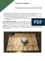 Juegos Lúdicos Matemáticos