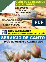 PREDICAR A CRISTO ES DEBER DE TODOS.pptx