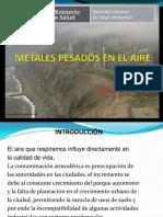 METALES PESADOS EN EL AIRE(Final)