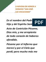 1_primer Día Novena en Honor a San José Dormido-convertido