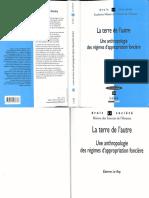 Etienne Le Roy - La terre de l'autre (1_2)-Lextenso (2011).pdf