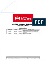 Código BGC Caja Trujillo