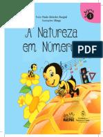 a natureza em numeros