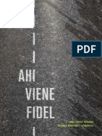 Ahi_viene_Fidel