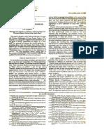 Historia de la fluidoterapia endovenosa ( origens of intravenous fluid therapy )