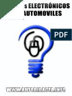 Algunos PROYECTOS ELECTRÓNICOS por aprender PARA EL AUTOMÓVIL.pdf