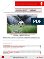 8 Curso Metodologias aplicadas al Fútbol  Tarea como Herramienta de Ap Motor