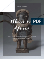 Minkisi na Africa Rumbe 2019