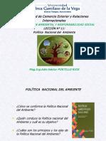 LECCIÓN 13 POLÍTICA AMBIENTAL COMEX -HPR-2020-01 (1).pdf