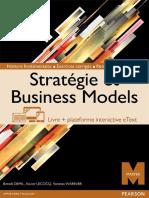 (LM) Demil, Benoît_ Warnier, Vanessa_ Lecocq, Xavier - Stratégie et business models _ master-Pearson education France (2013)