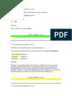 Virology ASCP