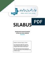 SILABUS HADITS.pdf