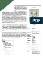 Aristóteles - Wikipedia, la enciclopedia libre