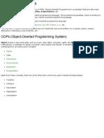 20. Java OOPs Concepts