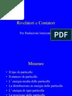 5-Rivelatori