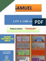 I Livro de Samuel