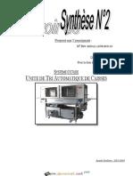 Devoir Corrigé de Synthèse N°2 - Génie mécanique Unité de TRI Automatique des Caisses - 3ème Technique (2013-2014) Mr Ben Abdallah Marouan.pdf