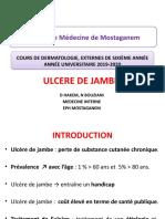 ULCERES_DE_JAMBE_COURS_EXTERNES_MOSTAGANEM_QROC