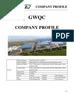 COMPANY PROFILE WQC