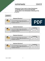 ITC_unit_8_worksheets