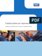 6332 FR Operator Driven Reliability ODR Brochure (French)