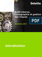 Audit Interne Cartographie Et Gestion Des Risques_Dec 2017