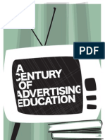 Century of Ad Education