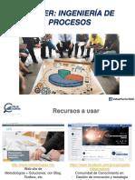 UNI - Taller Ingeniería de Procesos - S1