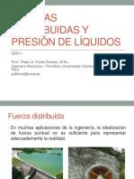 05 Fuerzas Distribuidas y Presion de Liquidos
