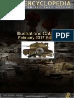 Catalog - Tank Encyclopedia