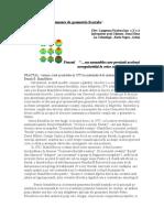 Elemente de geometrie fractala- Ghionea.doc
