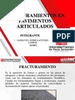 EXPOSICIÓN DE PAVIMENTOS
