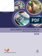Anuario Estatistico 2018