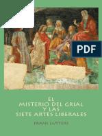_MISTERIO_GRIAL y las 7 artes. FranzLuttens