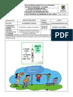 TALLER EDUCACIÓN FÍSICA 3-A-B-C SEMANA# 2Y3 (1)
