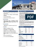 Intelligent Investor US edition January 10 2011