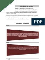 Documento Marketing Felipe Borja