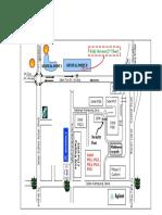 Map to Kelly Penang.ppt