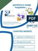 Preparations-usage-hospitalier-general