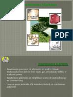elec 4 synchronous genrators ppt 2