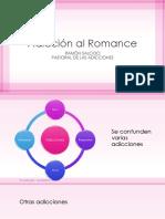 Adicción al Romance (Ramón Salcido)