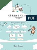 Children's Hospital by Slidesgo.pptx
